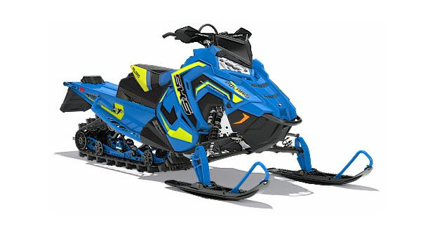 2018 Polaris 800 SKS 146 SnowCheck Select in Duck Creek Village, Utah