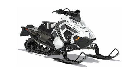 2018 Polaris 800 SKS 146 SnowCheck Select in Three Lakes, Wisconsin