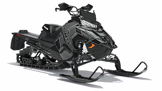 2018 Polaris 800 SKS 155 SnowCheck Select in Anchorage, Alaska