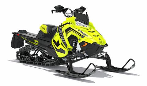 2018 Polaris 800 SKS 155 SnowCheck Select in Antigo, Wisconsin