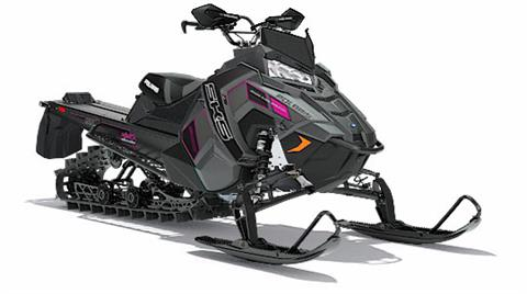 2018 Polaris 800 SKS 155 SnowCheck Select in Oak Creek, Wisconsin