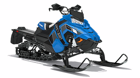 2018 Polaris 800 SKS 155 SnowCheck Select in Rapid City, South Dakota
