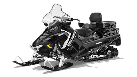 2018 Polaris 800 Titan Adventure 155 in Anchorage, Alaska