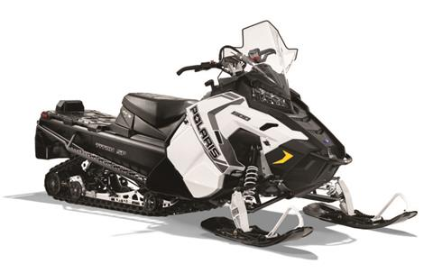 2018 Polaris 800 Titan SP 155 in Wisconsin Rapids, Wisconsin