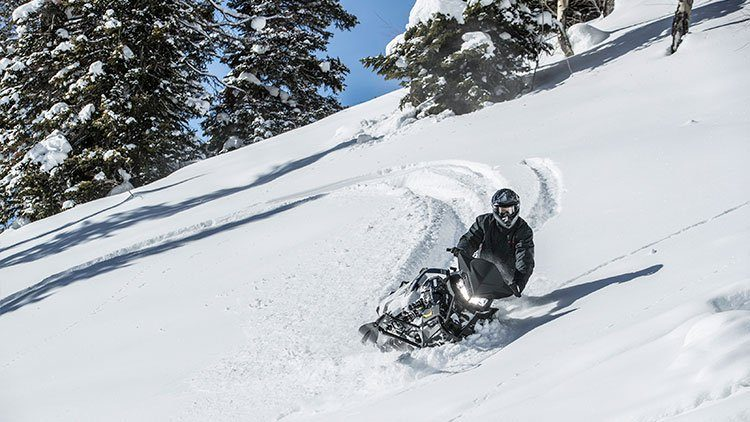2018 Polaris 800 Titan XC 155 in Kamas, Utah