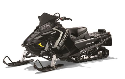 2018 Polaris 800 Titan XC 155 in Troy, New York
