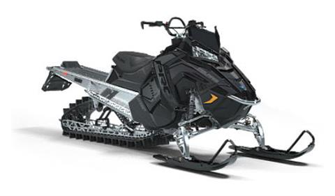2019 Polaris 850 PRO-RMK 163 SnowCheck Select in Newport, Maine