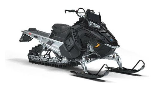2019 Polaris 850 PRO-RMK 163 SnowCheck Select in Minocqua, Wisconsin