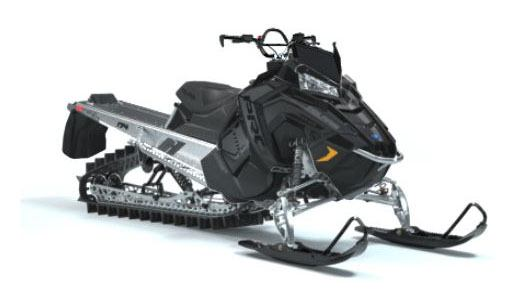 2019 Polaris 850 PRO-RMK 174 SnowCheck Select 3.0 in Leesville, Louisiana