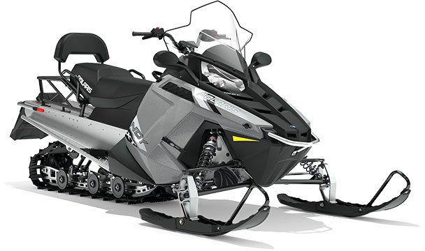 2018 Polaris 550 INDY LXT 144 Northstar Edition in Monroe, Washington
