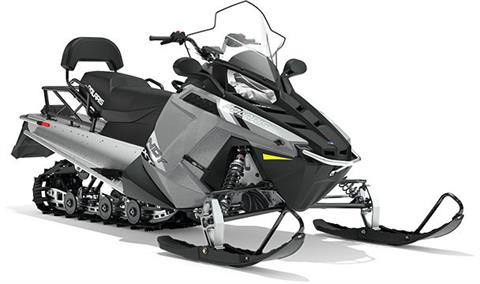 2018 Polaris 550 INDY LXT 144 Northstar Edition in Lewiston, Maine