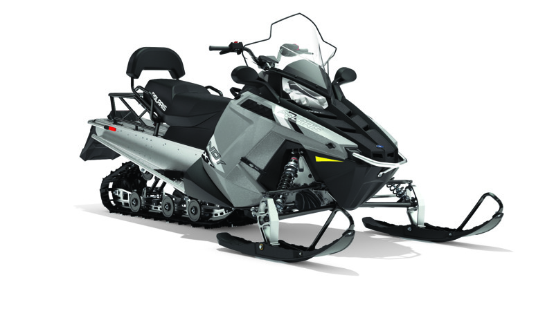 2018 Polaris 550 INDY LXT 144 Northstar Edition in Auburn, California