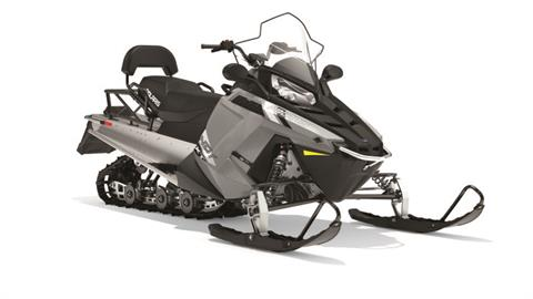 2018 Polaris 550 INDY LXT 144 Northstar Edition in Hancock, Wisconsin