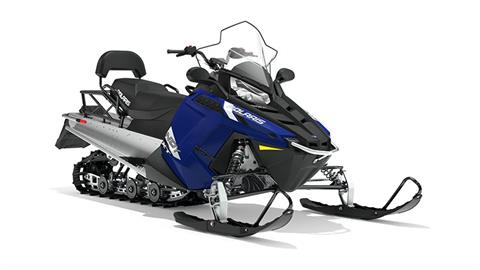 2018 Polaris 550 INDY LXT ES in Ponderay, Idaho
