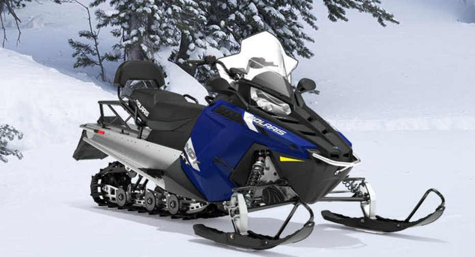 2018 Polaris 550 INDY LXT ES in Delano, Minnesota