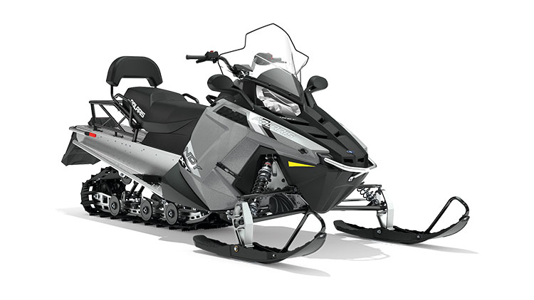 2018 Polaris 550 INDY LXT 144 in Baldwin, Michigan