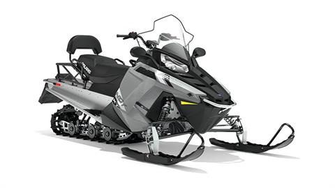 2018 Polaris 550 INDY LXT 144 in Fairview, Utah