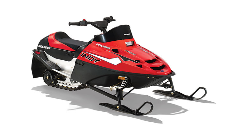 2018 Polaris 120 INDY in Sterling, Illinois