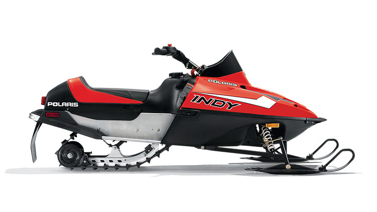 2018 Polaris 120 INDY in Center Conway, New Hampshire