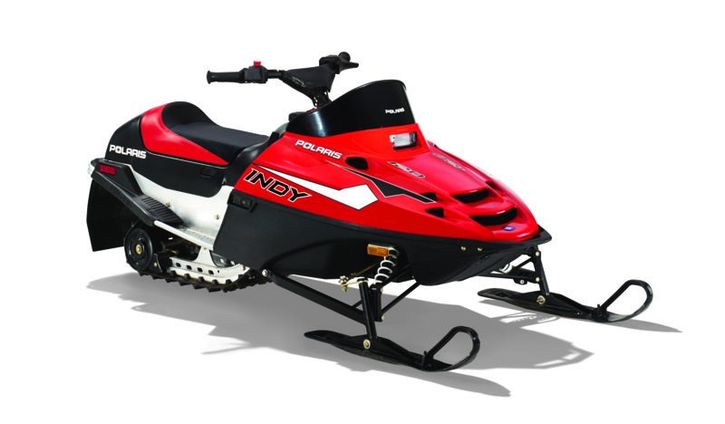 2018 Polaris 120 INDY in Bigfork, Minnesota