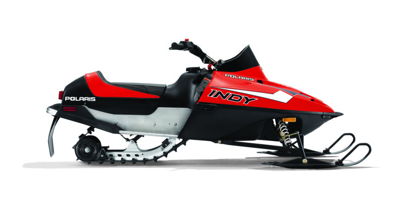 2018 Polaris 120 INDY in Barre, Massachusetts