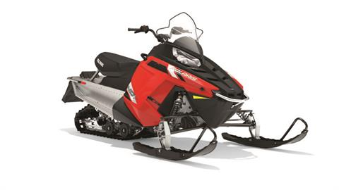 2018 Polaris 550 INDY ES in Annville, Pennsylvania