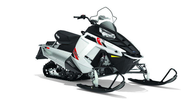 2018 Polaris 600 INDY ES in Pittsfield, Massachusetts