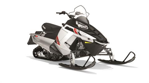 2018 Polaris 600 INDY ES in Mio, Michigan