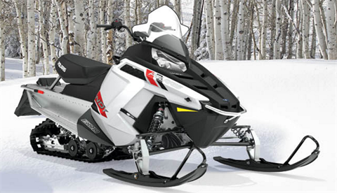2018 Polaris 600 INDY ES in Gaylord, Michigan