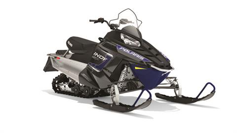 2018 Polaris 600 INDY SP ES in Utica, New York