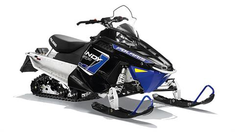 2018 Polaris 600 INDY SP ES in Barre, Massachusetts