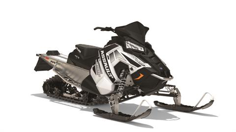 2018 Polaris 600 Switchback Assault 144 ES in Hailey, Idaho