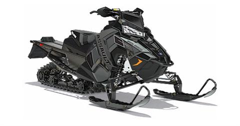 2018 Polaris 600 Switchback Assault 144 SnowCheck Select in Union Grove, Wisconsin