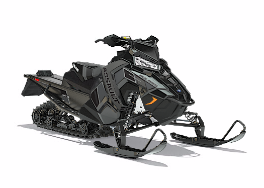 2018 Polaris 600 Switchback Assault 144 SnowCheck Select in Newport, New York