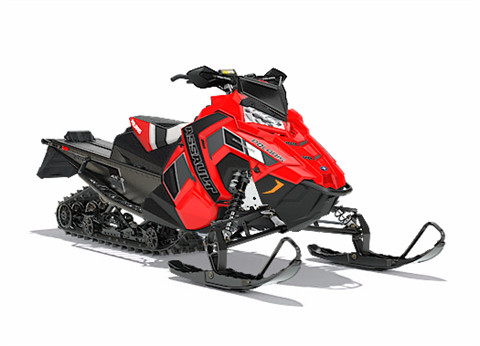 2018 Polaris 600 Switchback Assault 144 SnowCheck Select in Kaukauna, Wisconsin