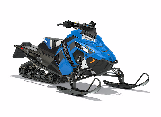 2018 Polaris 600 Switchback Assault 144 SnowCheck Select in Brookfield, Wisconsin