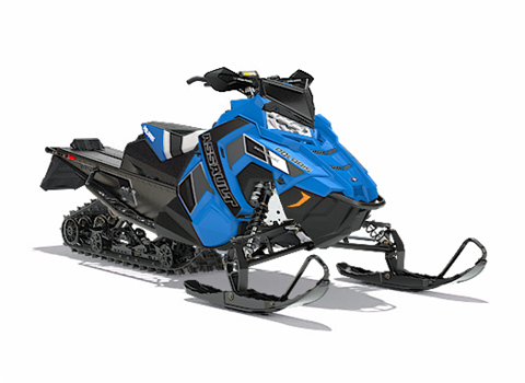 2018 Polaris 600 Switchback Assault 144 SnowCheck Select in Kamas, Utah