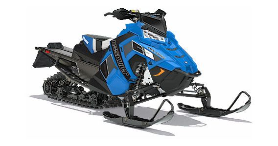 2018 Polaris 600 Switchback Assault 144 SnowCheck Select in Milford, New Hampshire