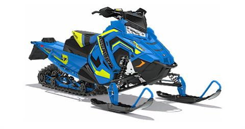 2018 Polaris 600 Switchback Assault 144 SnowCheck Select in Baldwin, Michigan