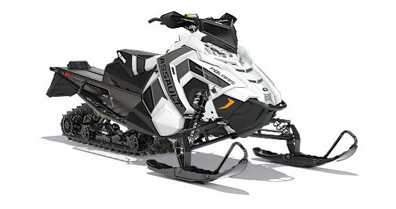 2018 Polaris 600 Switchback Assault 144 SnowCheck Select in Barre, Massachusetts