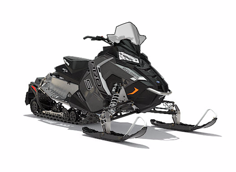 2018 Polaris 600 Switchback PRO-S in Ponderay, Idaho