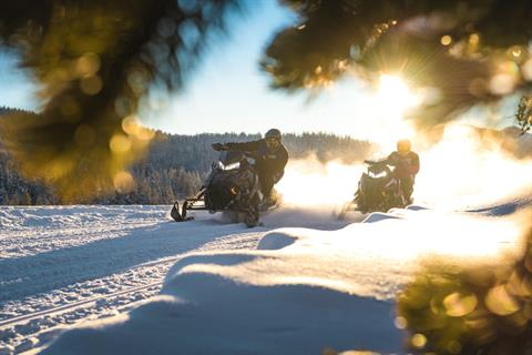 2018 Polaris 600 Switchback PRO-S ES in Three Lakes, Wisconsin