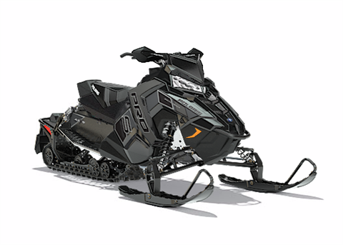 2018 Polaris 600 Switchback PRO-S SnowCheck Select in Ponderay, Idaho