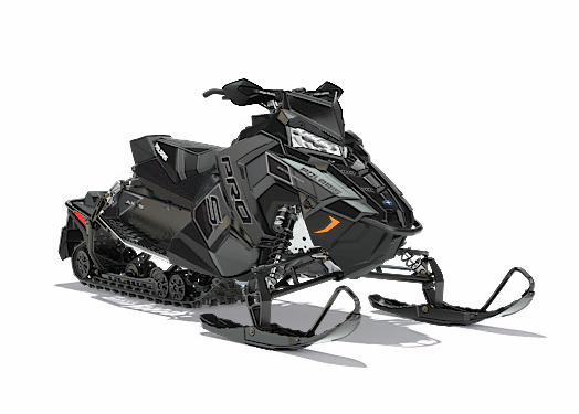 2018 Polaris 600 Switchback PRO-S SnowCheck Select in Delano, Minnesota