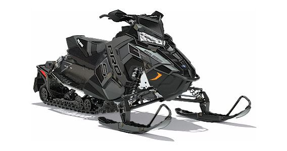 2018 Polaris 600 Switchback PRO-S SnowCheck Select in Hailey, Idaho