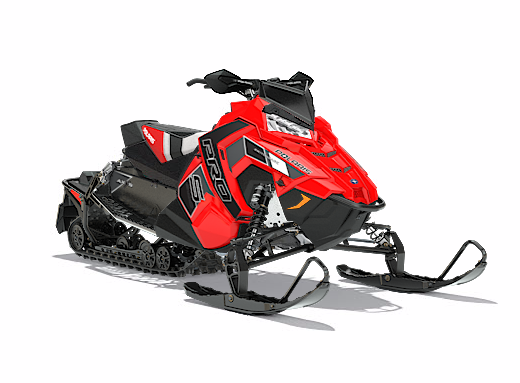 2018 Polaris 600 Switchback PRO-S SnowCheck Select in Nome, Alaska
