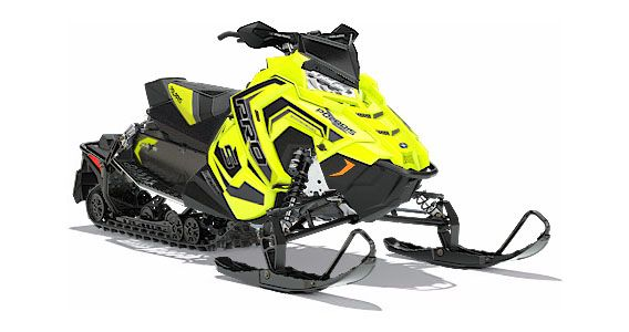 2018 Polaris 600 Switchback PRO-S SnowCheck Select in Cottonwood, Idaho