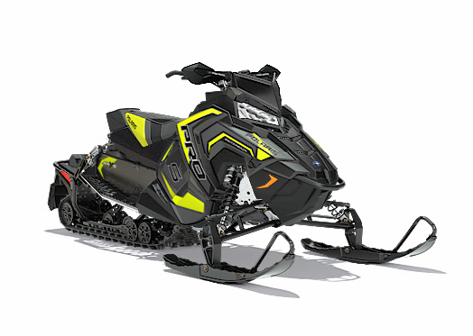2018 Polaris 600 Switchback PRO-S SnowCheck Select in Kamas, Utah