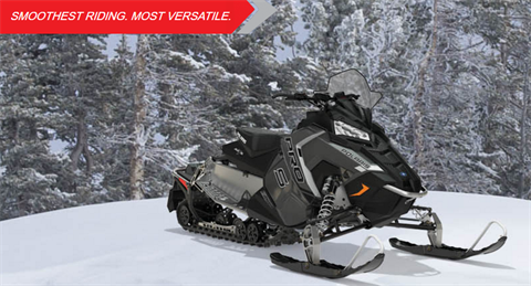 2018 Polaris 600 Switchback PRO-S SnowCheck Select in Bemidji, Minnesota