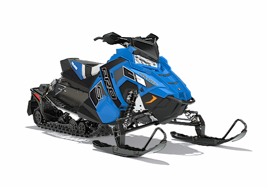 2018 Polaris 600 Switchback PRO-S SnowCheck Select in Lewiston, Maine